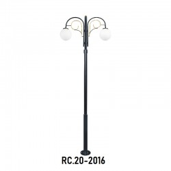 Palace Lighting Poles